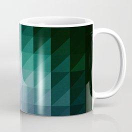 Triangular studies 03. Coffee Mug