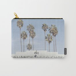 York BLVD | Highland Park | Los Angeles Carry-All Pouch