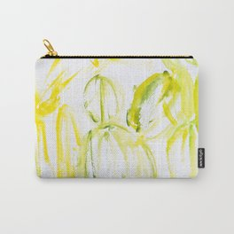 Tequila Plants Carry-All Pouch