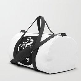 Cycling Duffle Bag