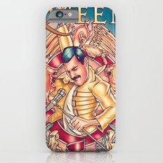 Don't Stop Queen Now Slim Case iPhone 6s