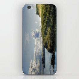 Skomer Island iPhone Skin