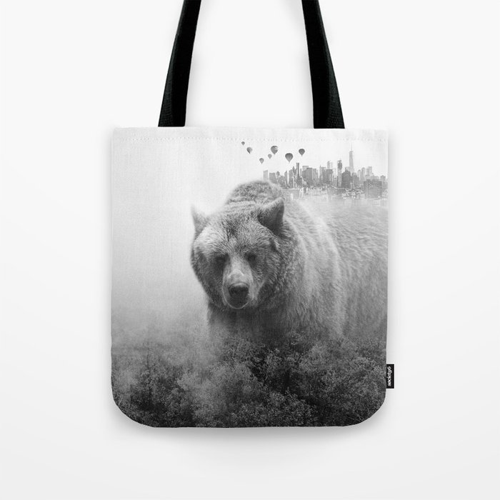 The best of all worlds  Tote Bag
