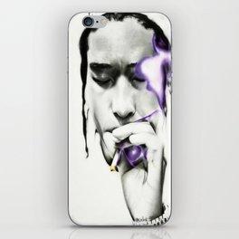 A$AP iPhone Skin