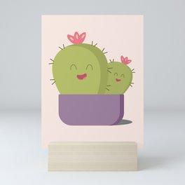 Free hugs! Mini Art Print