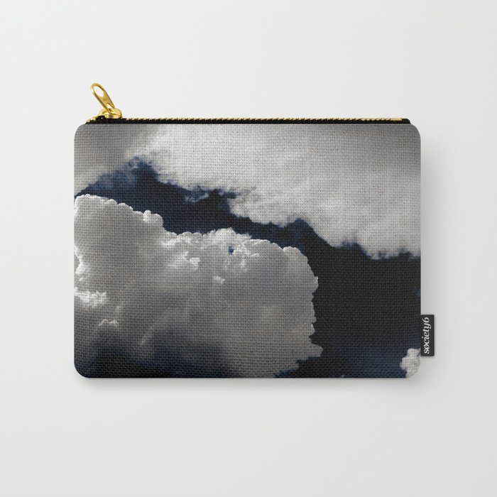 Dark sky Carry-All Pouch