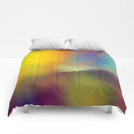 colorkleckse Comforters