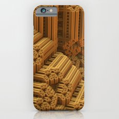Is This Space Taken? iPhone 6 Slim Case