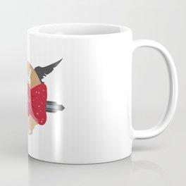 Pacific Rim: Tendo Is Your Friendo Coffee Mug