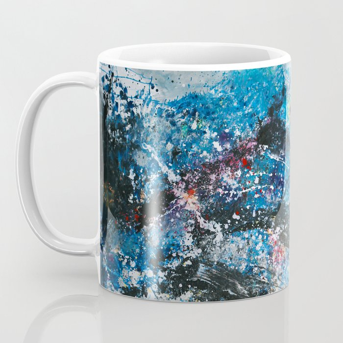 Your Universe Expanding Coffee Mug