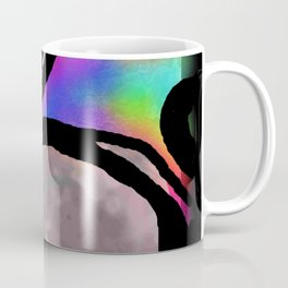 Rainbow 31 Coffee Mug