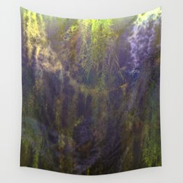 Moss 2 Wall Tapestry
