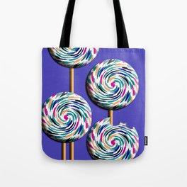 Lolli Tote Bag