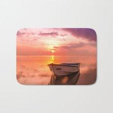 Sunrise Bath Mat