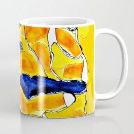 The Sun Also Rises Coffee Mug