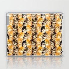 Kittywall Laptop & iPad Skin