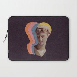 Head of Antiquates Laptop Sleeve