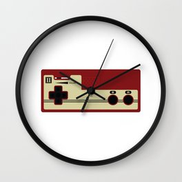 Share the Love: Player 2 Wall Clock