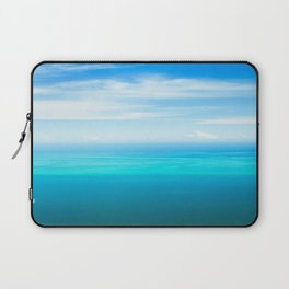 Sky and Sea. Laptop Sleeve