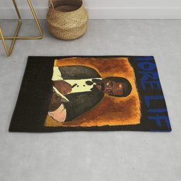 more life,ovo,music,rap,rapper,rnb,hiphop,toronto,album,painting,dope,cool,original,lyrics,music Rug