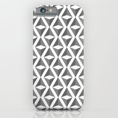Abstract 3d grainy iPhone 6s Slim Case