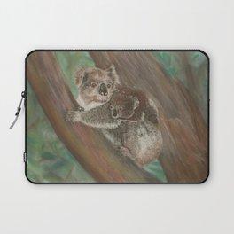 Koala Love with Joey Laptop Sleeve