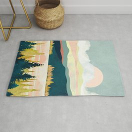 Lake Forest Rug