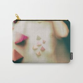 fake heart II Carry-All Pouch