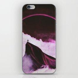 Archangel iPhone Skin
