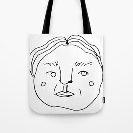 Dood // Cafe Customer Series Tote Bag