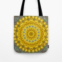Forsythia 1 Tote Bag