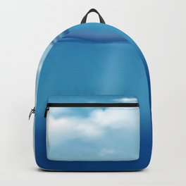 Come, Swim with me - series - Backpack