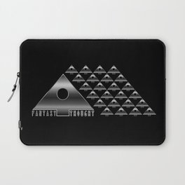 FANTASY THOUGHT Laptop Sleeve
