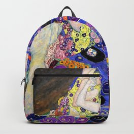 The Virgin - Digital Remastered Edition Backpack