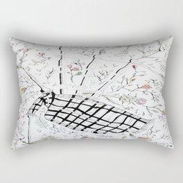 The bagpipes Rectangular Pillow