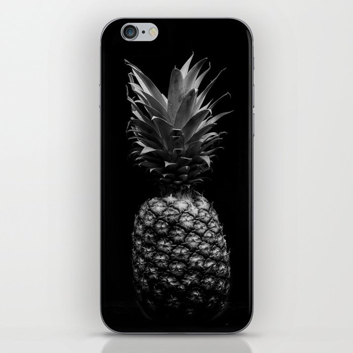 Pineapple #1 iPhone Skin