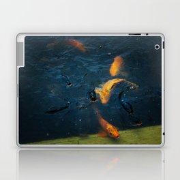 feeding time Laptop & iPad Skin