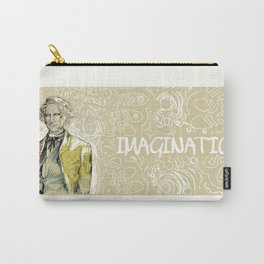 A World Of Pure Imagination Carry-All Pouch