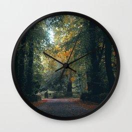 Beacon Wall Clock