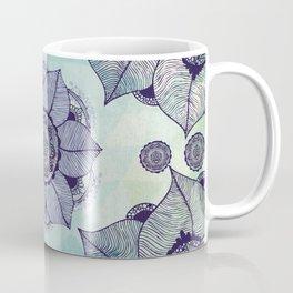 Speak out Coffee Mug