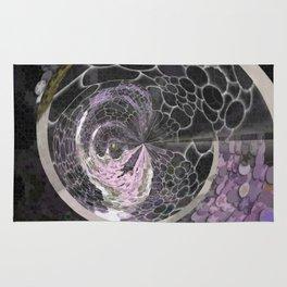 Mandala Grotesque New 1 Derivative Rug