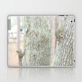 squirrels Laptop & iPad Skin