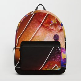 Yoga Energy by GEN Z Backpack
