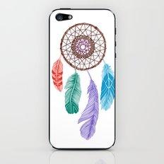 Dream Catcher Multi iPhone & iPod Skin