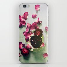Scattered Dreams iPhone & iPod Skin