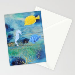 I'm your biggest fan Stationery Cards