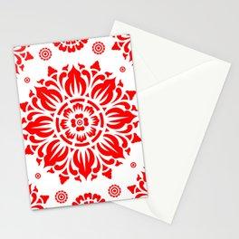 PATTERN ART13 Stationery Cards