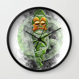 MOERAKI SPIRIT Wall Clock