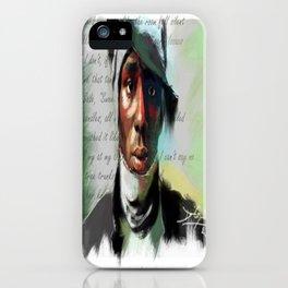 MFB iPhone Case