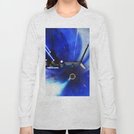 Beyond Infinity Long Sleeve T-shirt